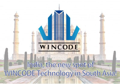 WINCODE Technology in South Asia!
