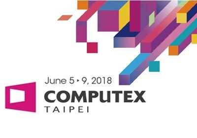 WINCODE @ Computex 2018
