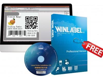 WinLabel專業標籤編輯軟體