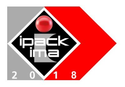 WINCODE @ IPACK-IMA in Milan