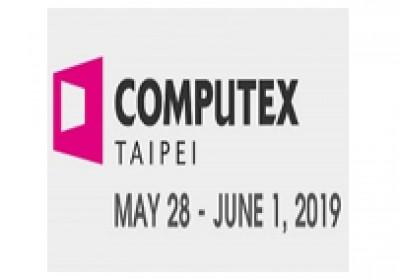 WINCODE @ Computex 2019